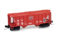 Micro-Trains PS2 Covered hopper 53100031