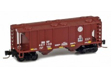 Micro-Trains PS2 Covered Hopper 53100262