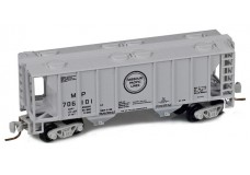 Micro-Trains PS2 Covered hopper 53100282