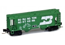 Micro-Trains PS2 Covered hopper 53100312