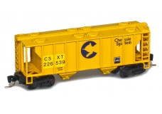 Micro-Trains PS2 Covered hopper 53100332