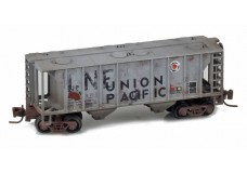 Micro-Trains PS2 2-bay Covered Hopper 53144085