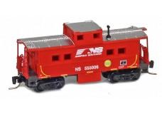 Micro-Trains Center Cupola Caboose 53500440