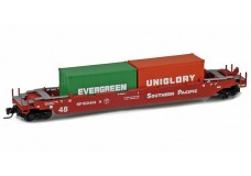 Micro-Trains Gunderson Husky Stack 54000041B