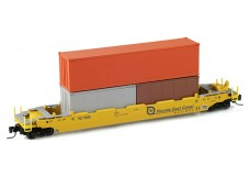 Micro-Trains Gunderson Husky Stack 54000050