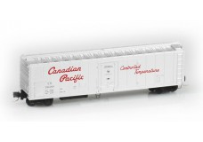 Micro-Trains 51' rivet side mechanical reefer 54800052