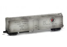 Micro-Trains Mechanical Reefer 54844010