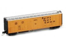 Micro-Trains 51' Rib Side Mechanical Reefers 54900012