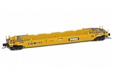 Micro-Trains 48' Gunderson well car 99300133-A