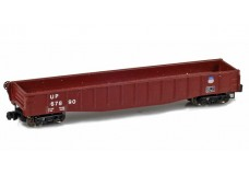 Micro-Trains 50' Gondola fishbelly sides w/drop ends CUST-11470