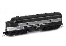 Micro-Trains EMD F7 A 14003-2_3505