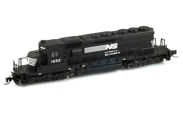 Micro-Trains SD40-2 97001062_DCC