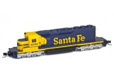 Micro-Trains EMD SD40-2 97001092-ba