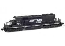 Micro-Trains EMD SD40-2 97001212