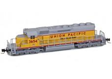 Micro-Trains EMD SD40-2 97001222