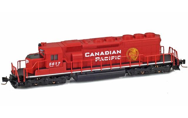 Micro-Trains EMD SD40-2 97001232