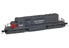 Micro-Trains EMD SD40-2 97001252