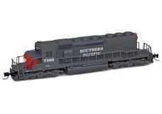 Micro-Trains EMD SD40-2 97001251