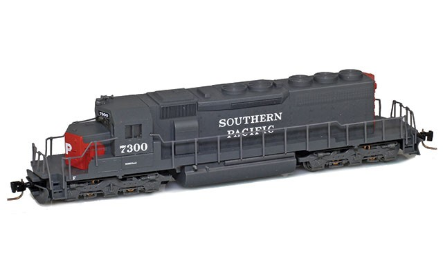 Micro-Trains EMD SD40-2 97001251
