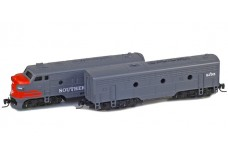 Micro-Trains F7 A & B set 98001170_set