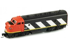 Micro-Trains F7 powered A unit 98001190