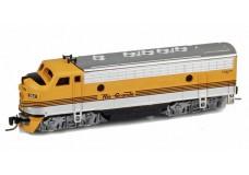 Micro-Trains EMD F7 A 98001392