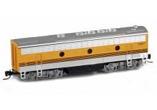 Micro-Trains EMD F7 B 98002392