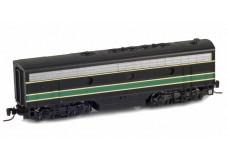 Micro-Trains EMD F7B 98002411