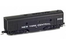 Micro-Trains EMD F7B 98002432