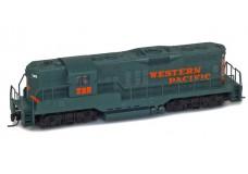Micro-Trains EMD GP9 9820090