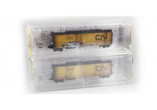 Micro-Trains Mechanical Reefer Set 54844020