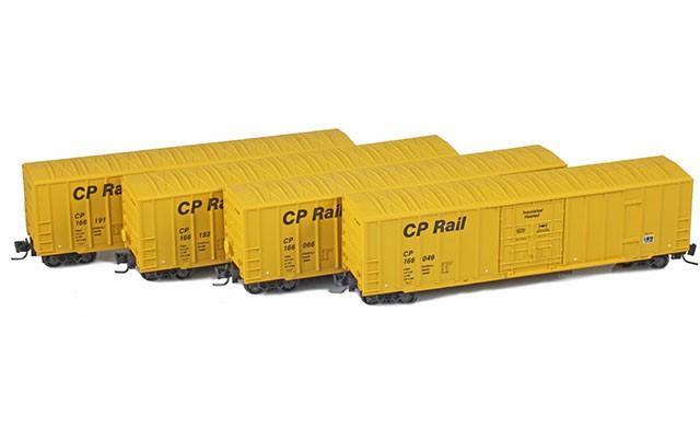 Micro-Trains 50' plug door runner pack 99400025