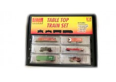 Micro-Trains SD40-2 Starter Set with Ztrack Snail controller 99403625