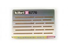 Kibri Fences 6776