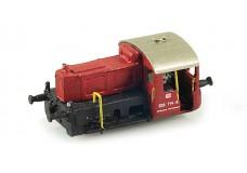 Railex Kof II diesel switcher 1290