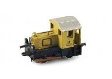 Railex Kof I diesel switcher RLX2986