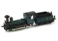 Railex Klass C II steam locomotive RLX2989