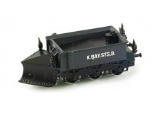 Railex Tender snowplow  RLX2993