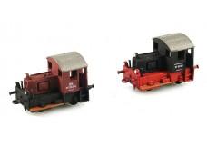 Railex Kof I diesel switcher set RLX2994