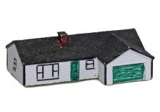 Marklin Ranch house 2638-B