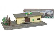 Faller Fuel depot 2750_rtr