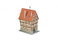 Kibri Half-timber house Alsfeld 6826_rtr