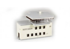 Marklin Signal Box Kit 8965_rtr