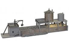 Marklin Coaling station 8982_rtr