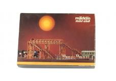 Marklin Overhead walk way 8986