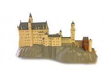 Neuschwanstein Castle AG15090