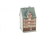 Kibri Half-timber house AG15094