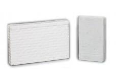 Shapeways Cast wall sections JB14714