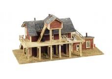 Custom Scratch Build Ice House JB7760