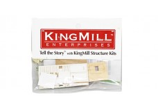 King Mill Saloon Kit KING1